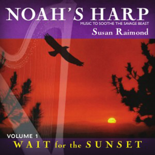 Wait For The Sunset (CD)